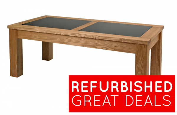 Refurbished Malmo Coffee Table Perfecthome