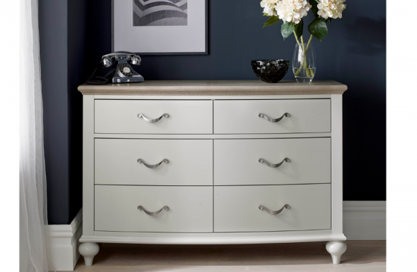Montreux 6 Drawer Chest