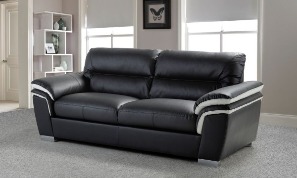 Signature 3 Seater Sofa