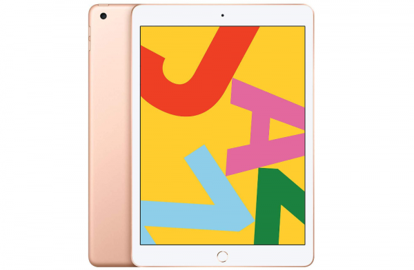 Apple iPad 10.2 32GB Gold 7th Generation
