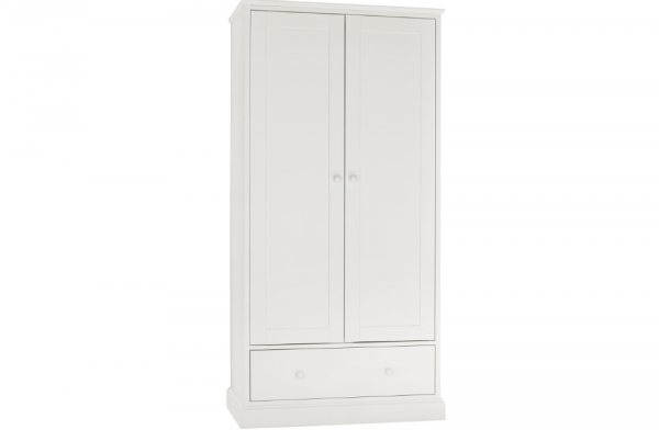 Willow Double Wardrobe