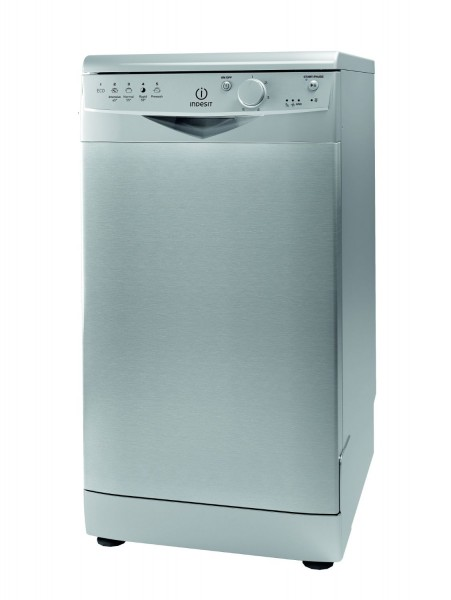 Slimline Indesit Dishwasher
