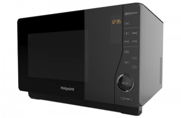 Hotpoint Ultimate Collection Flatbed Microwave Oven
