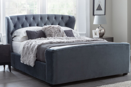 Camilla Double Bed