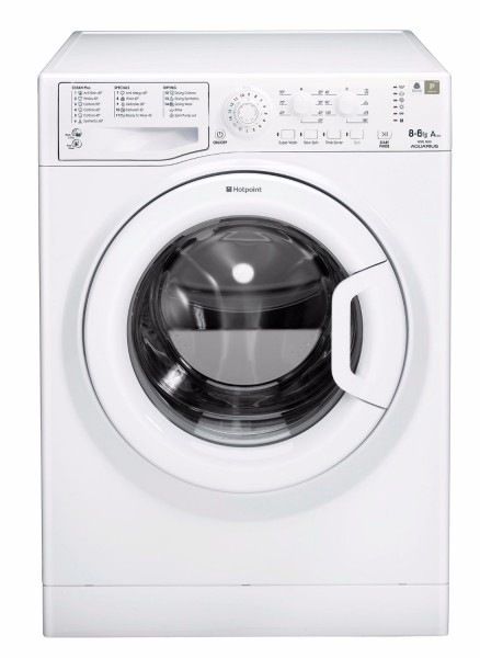 Hotpoint 8+6kg Washer Dryer