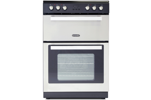 Montpellier 60cm Stainless Steel Electric Cooker