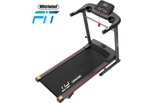 Whirlwind Fit Treadmill