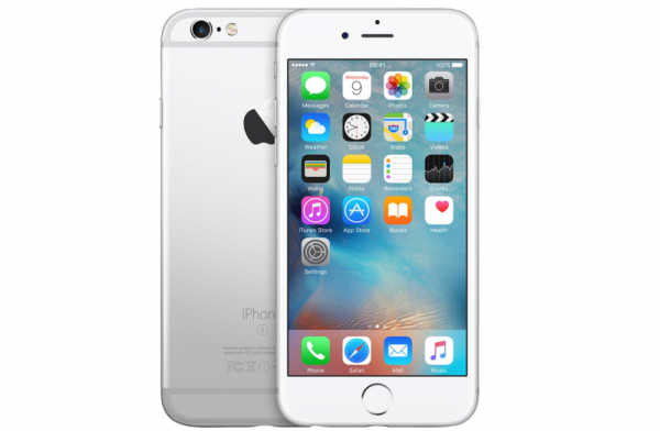 Apple iPhone 6S Apple Refurb