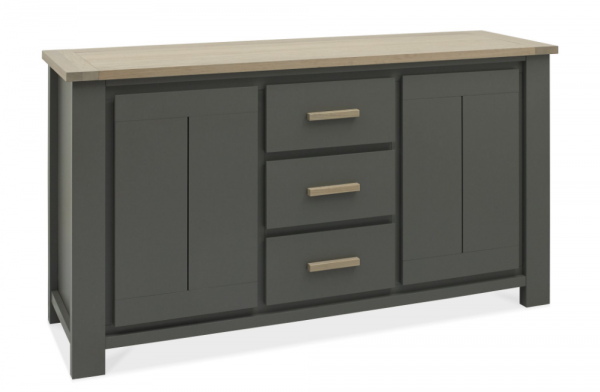 Olivia Wide Sideboard