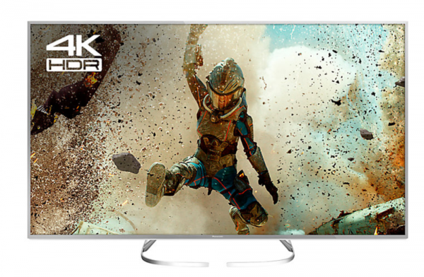"Panasonic 58"" UHD HDR Smart TV"