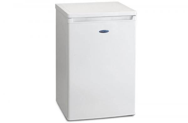 Ice King 55cm White Under Counter Freezer