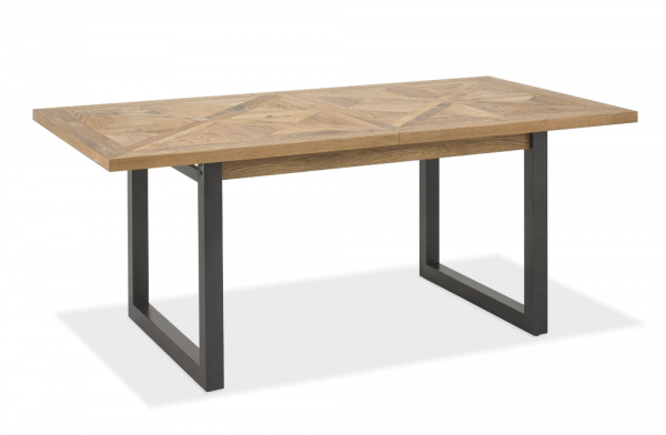 Ivy 6-8 Extension Dining Table