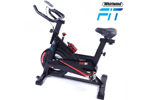 Whirlwind Fit Indoor Bike Trainer