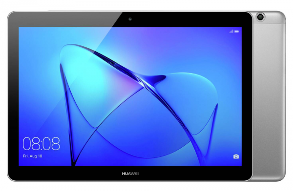 "Huawei MediaPad T3 9.6"" 16GB Space Grey"