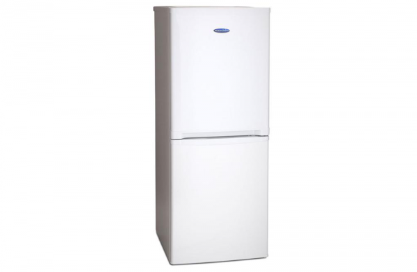 Ice King 50cm White Fridge Freezer FF5040W