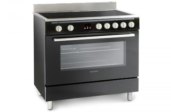 Montpellier 90cm Electric Cooker