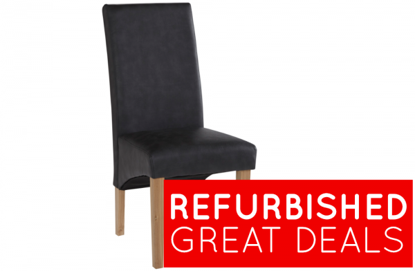 Refurbished New York Dining Chair