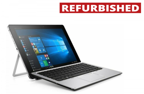 "Refurbished HP 12"" 2 in 1 Laptop"