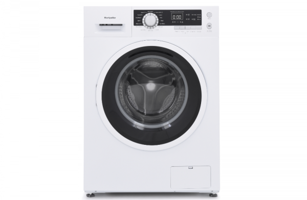 Montpellier 8kg White Washing Machine MW8140P