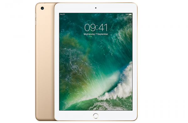 Apple iPad 9.7 32GB Gold