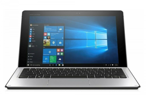 "HP 12.5"" Refurbished 2 in 1 Laptop"