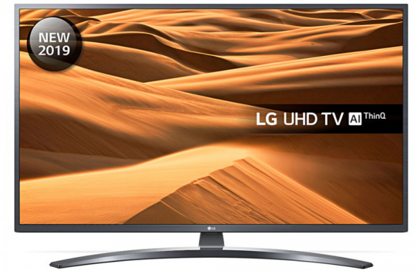 "LG 65"" UHD HDR Smart TV"