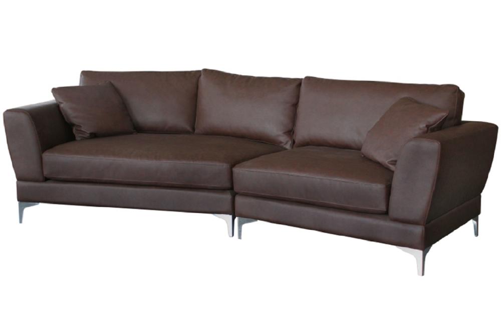 Contempo Angled Sofa