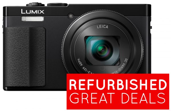 Refurbished Panasonic Digital 12.1MP Camera