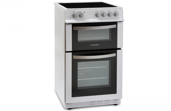 Montpellier 50cm Electric Cooker