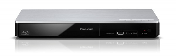3D Blu-Ray Player