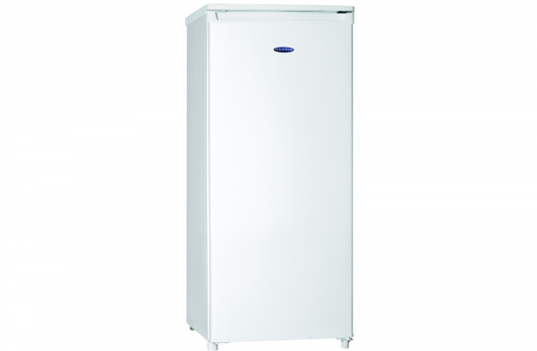 Ice King 55cm White Tall Fridge With Ice Box