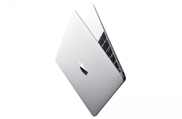 "Apple MacBook 12"" Silver"