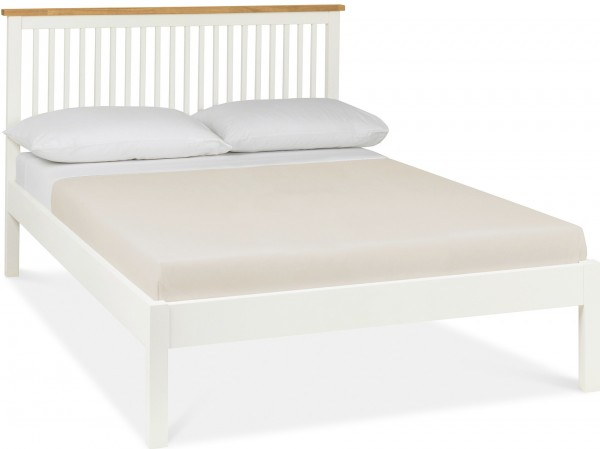 Arlo Double Low Foot End Bed