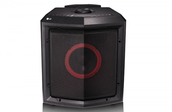 LG FH2 Portable Outdoor Mini Audio 720W