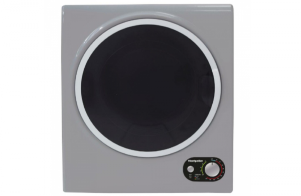Montpellier 2.5kg Silver Compact Tumble Dryer