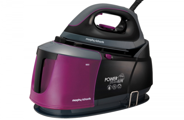 Morphy Richards 332012 PS Elite Steam Iron