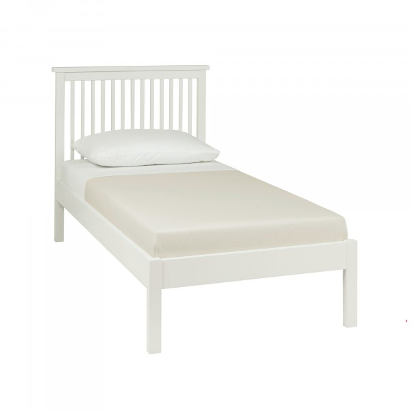 Warrick 3ft Lowfoot End Bed