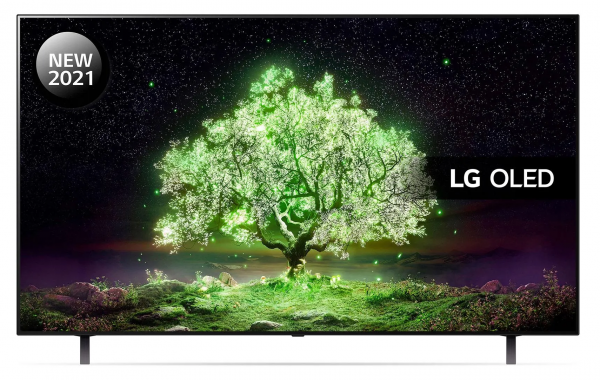 "LG 55"" OLED 4K UHD HDR Smart TV"