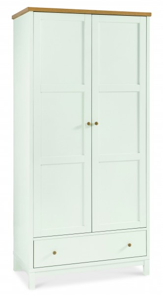 Arlo Double Wardrobe