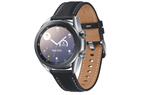 Samsung Galaxy Watch 3 R850 Silver