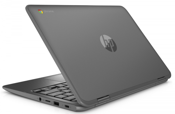 "HP 11.6"" X360 Touch Chromebook"