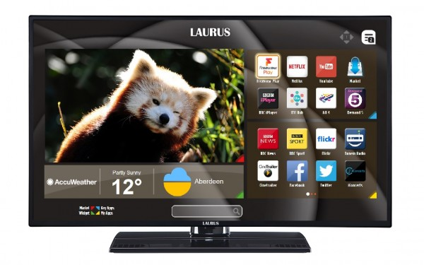 "Laurus 32"" SMART LED TV"