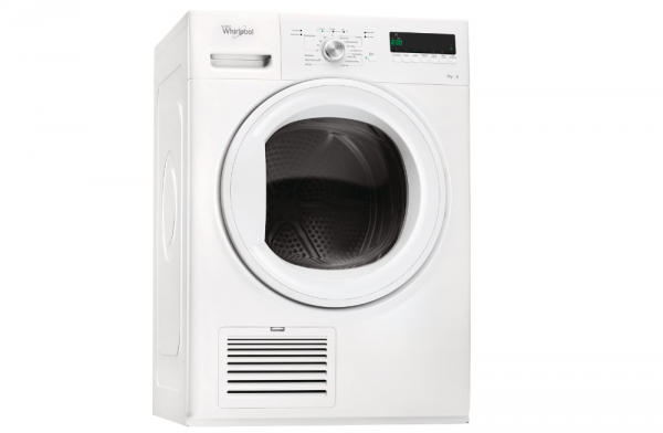 Whirlpool 7kg Condenser Tumble Dryer