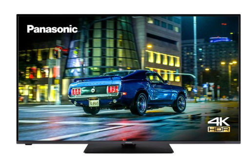 "Panasonic 50"" UHD HDR Smart TV"