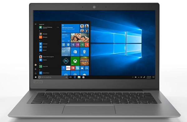 "Lenovo 120S 14"" Laptop"