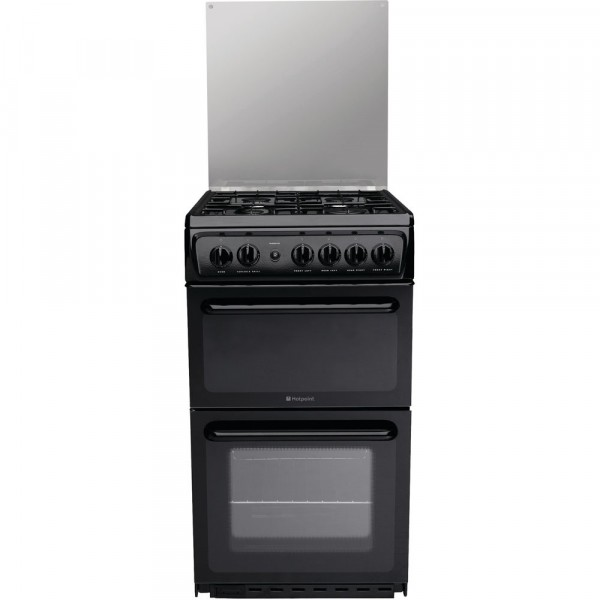 Hotpoint 50cm Gas Cooker