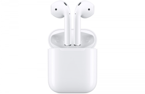 Apple Air Pods 2nd Generation (Wired charging)